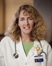 Dr. Megan Cavanaugh